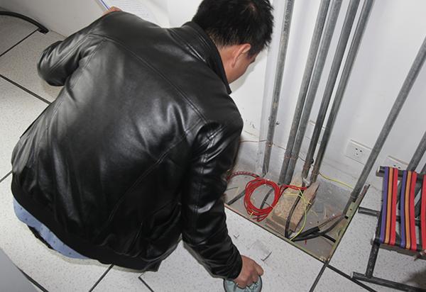 通信机房防雷检测